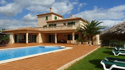 Immobilienverkauf Mallorca