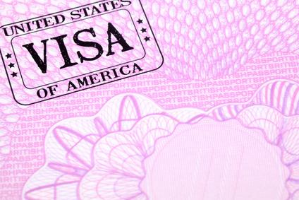 USA Visum