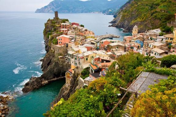 Cinque-Terre-Italien